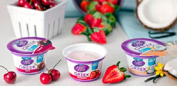 Greek Yogurt Light &Amp; Fit - Light &Amp; Fit Greek