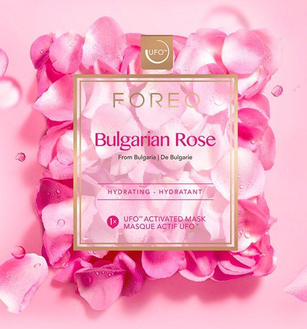 Mặt Nạ Bulgarian Rose Mask
