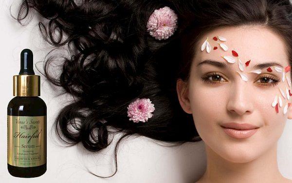 Thuốc Mọc Tóc Thành Phần Tự Nhiên - Hairful Serum