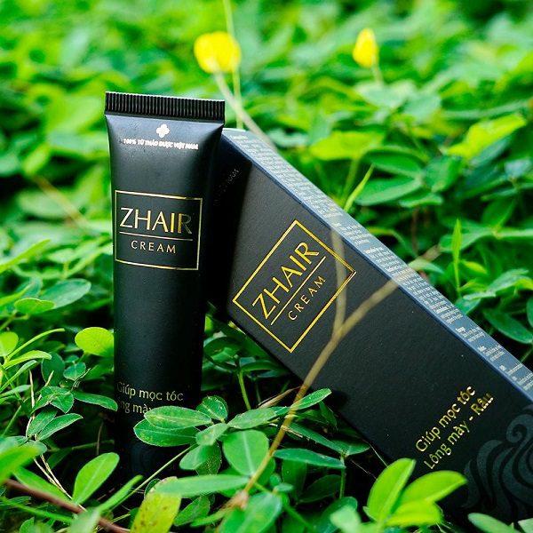 Thuốc Mọc Tóc Dạng Kem Zhair Cream