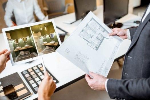 Công ty thiết kế và thi công nội thất uy tín