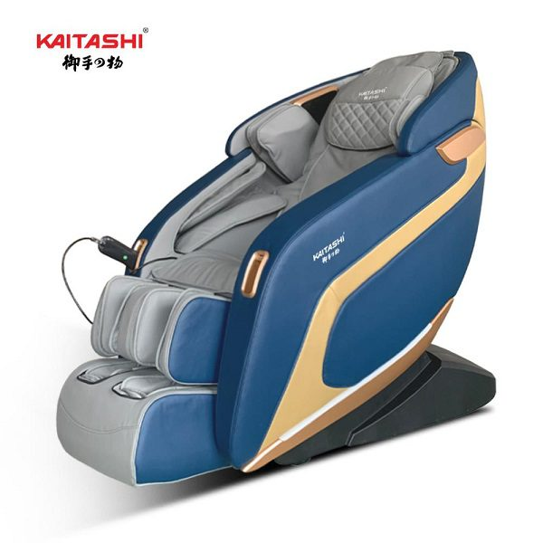 Ghế Massage Công Nghệ 5D - Kaitashi