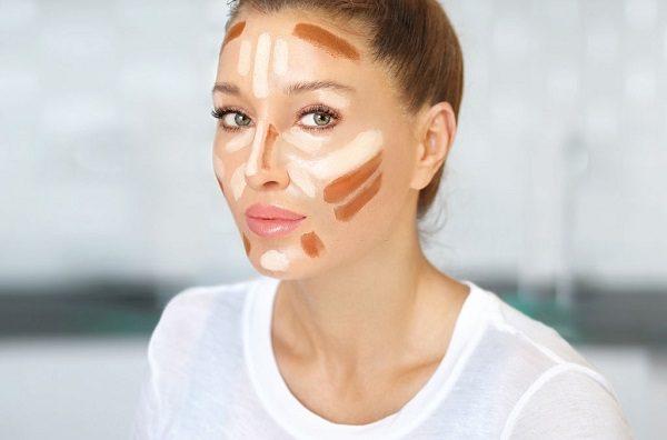 Dướng Da Hạn Chế Makeup
