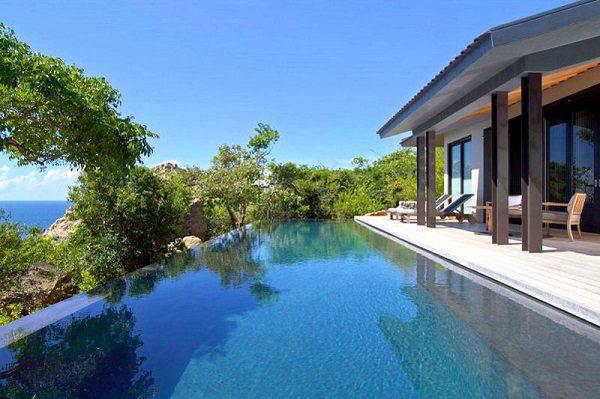 Amanoi Resort Ở Ninh Hải, Ninh Thuận