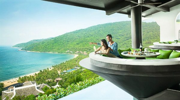 Intercontinental Danang Sun Peninsula Resort Ở Đà Nẵng