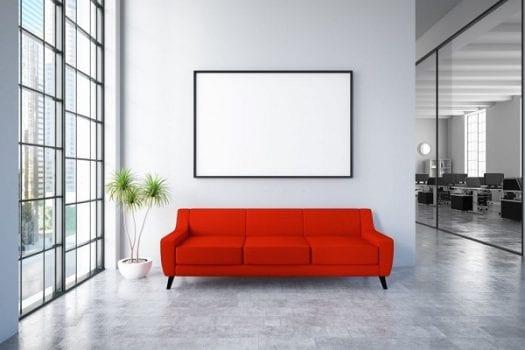 Nên mua sofa da nào