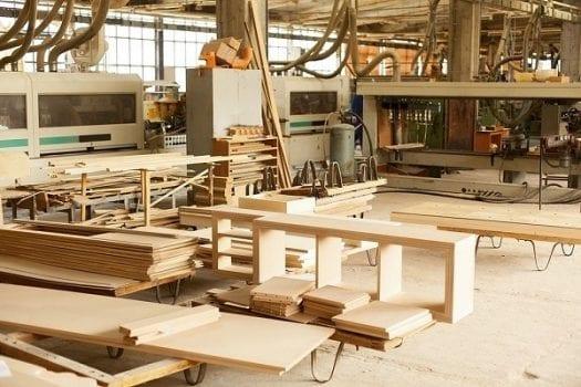 Nội thất gỗ công nghiệp tìm hiểu