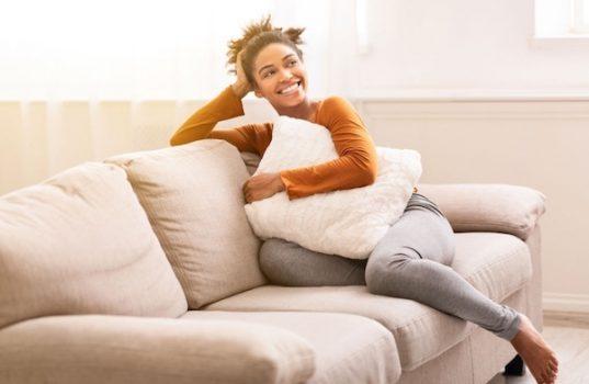 Review địa chỉ mua sofa phòng khách