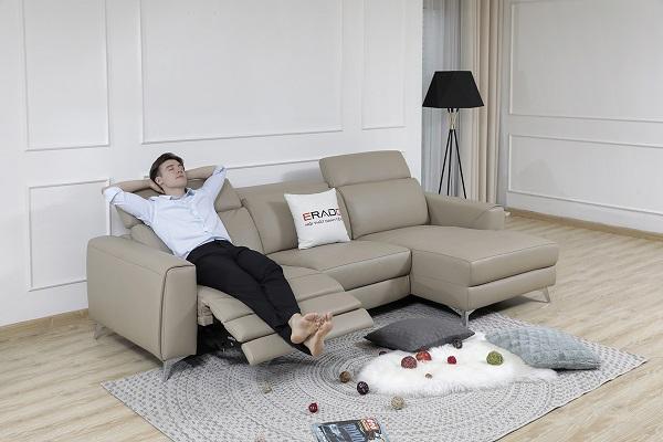 Sofa Cho Phòng Khách Nội Thất Erado