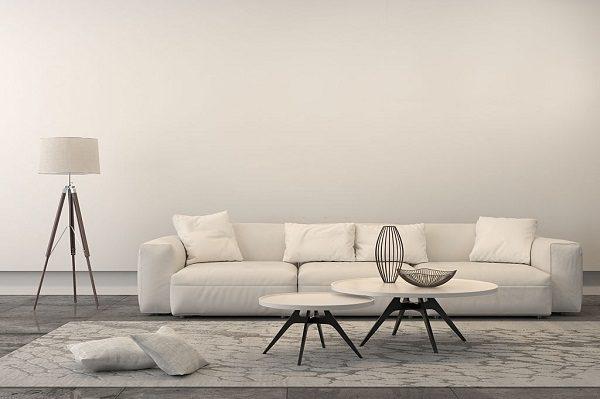 Sofa Giả Da