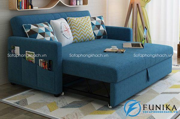 Sofa Giường Tại Funika