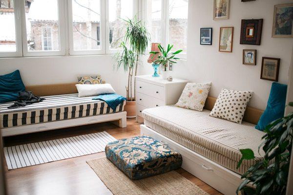 Sofa Giường Có Tốt Không