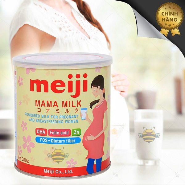 Sữa Cho Bà Bầu Meiji