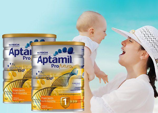 Sữa Nào Tốt Cho Trẻ Sơ Sinh Công Thức Úc