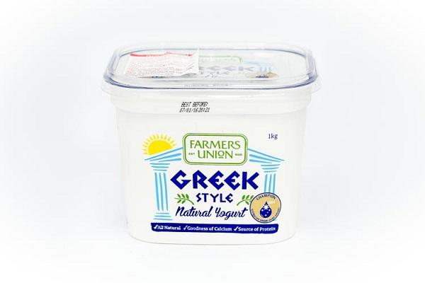 Sữa Chua Farmers Union