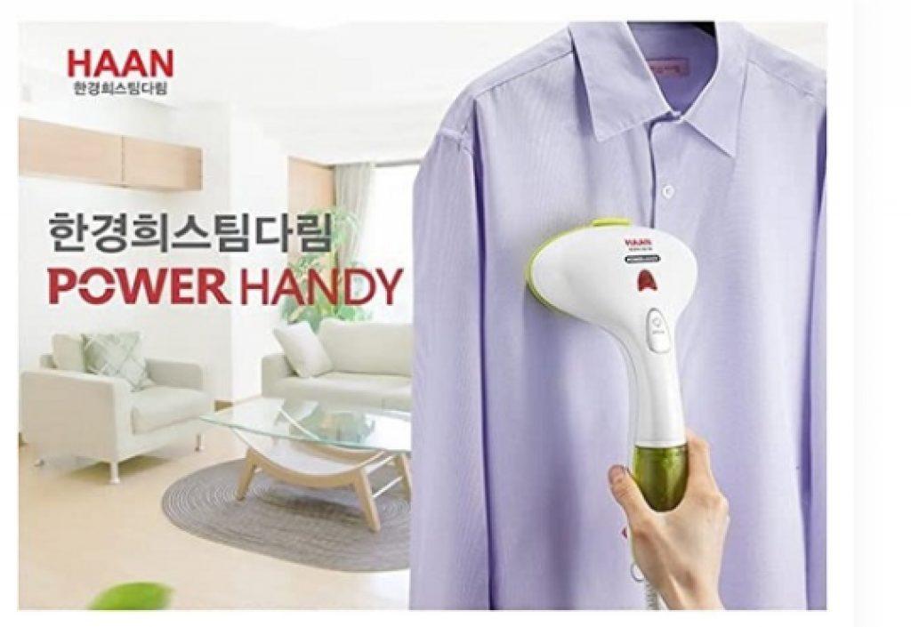 Ban Ui Hoi Nuoc Cam Tay Haan Power Handy Steam Iron Hi 400 1024X705 1