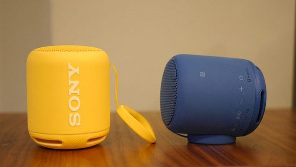 Loa Sony Chức Năng