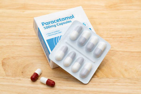 Paracetamol Liều Lượng Thấp