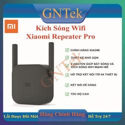 Bộ Kích Sóng Wifi Xiaomi Repeater Pro Chuẩn 300Mbps