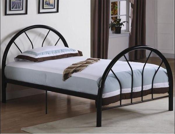 Chọn Giường Sắt 1 Người Nằm