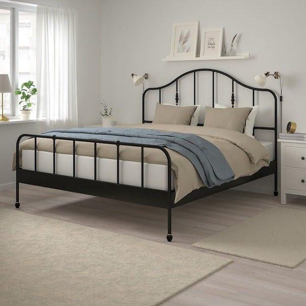 Giường Ngủ Sắt 3 Người Nằm