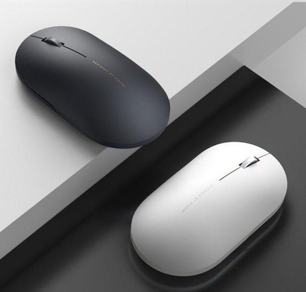 Chuột Máy Tính Không Dây Xiaomi