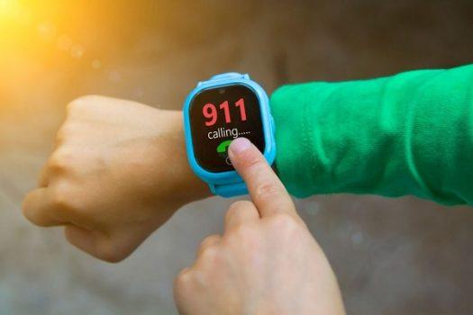 Đồng hồ định vị trẻ em đánh giá