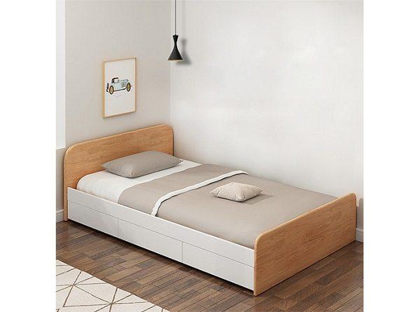 Giường Ngủ Giá Rẻ Đơn