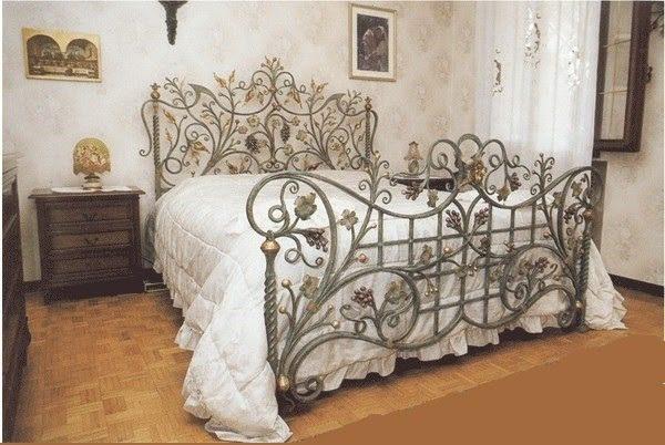 Giường Ngủ Phù Hợp Thiết Kế