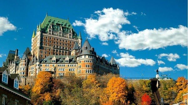 Hình Ảnh Mùa Thu Canada Đẹp 4
