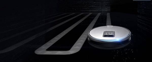 Robot Hút Bụi Lau Nhà Ilife X750 Đánh Giá