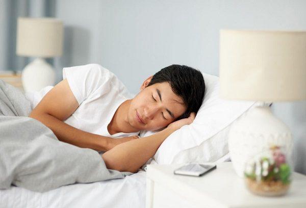 Không Đảm Bảo Giấc Ngủ