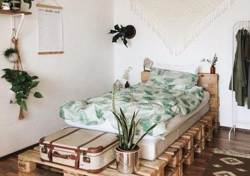 Kinh nghiệm mua giường ngủ giá rẻ