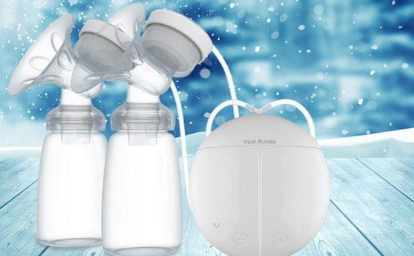 Ưu Điểm Máy Hút Sữa Điện Đôi