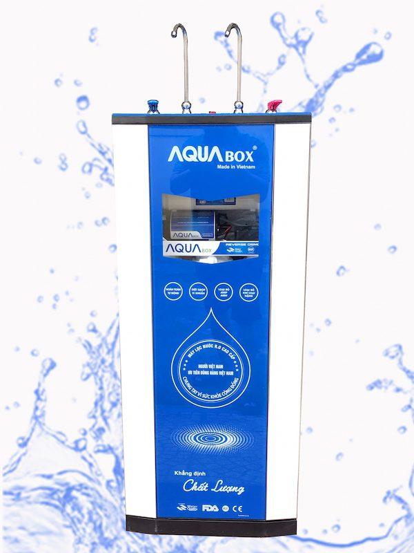 May Loc Aqua Uu Diem