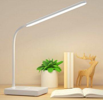 Review đèn đọc sách