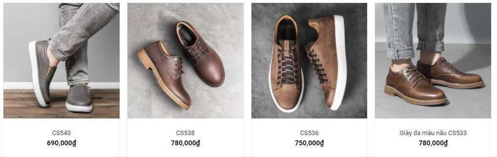 Shop Giày Cheap Đánh Giá