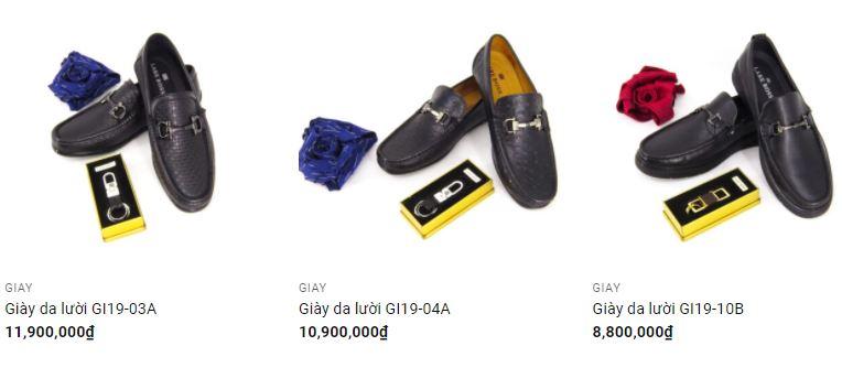 Shop Giày Đánh Giá