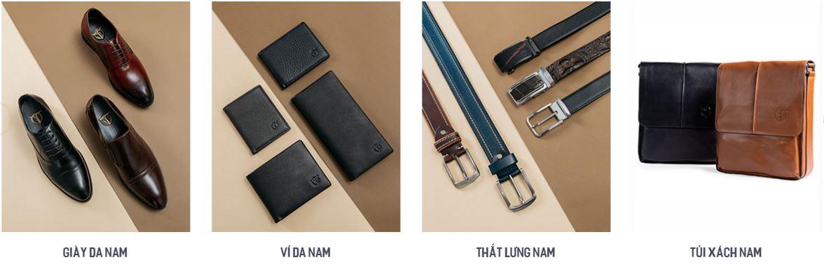 Shop Giày Nam Hà Nội Tâm Anh