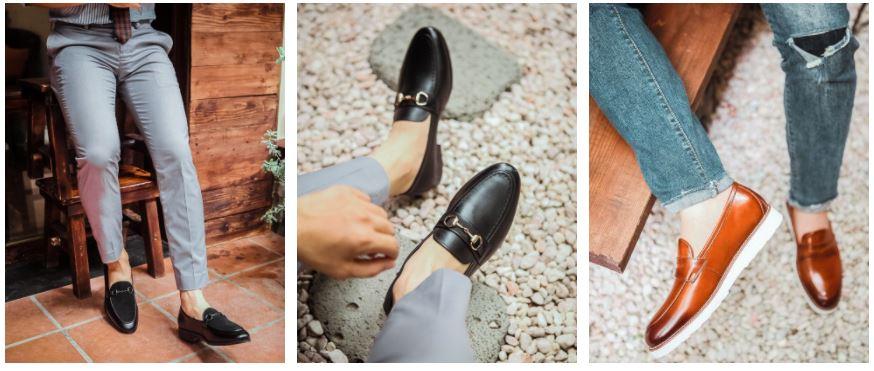 Giày Nam Hà Nội Chất Lượng Toroshoes