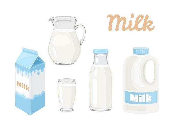 Sữa Tách Béo Nhược Điểm