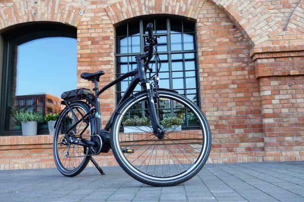 Xe Đạp Đường Phố (Hybrid Bike)