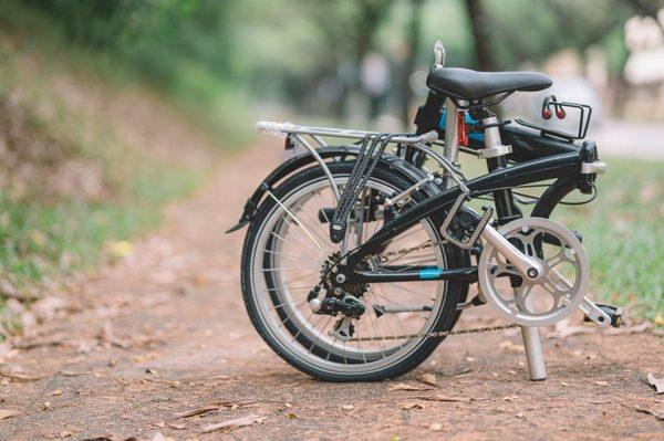 Xe Đạp Gấp (Folding Bike)