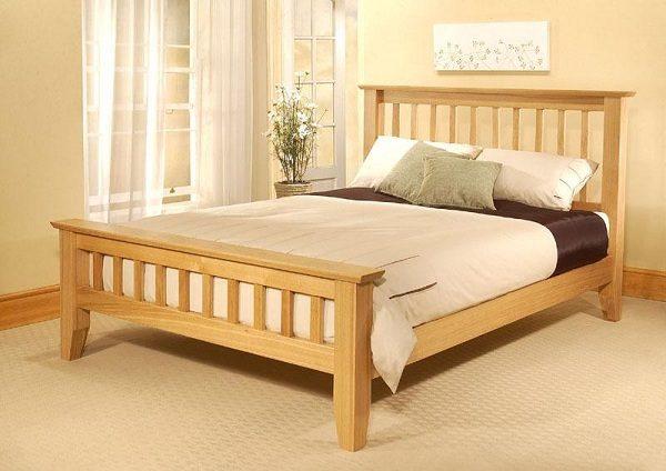 Giường Ngủ Giá Rẻ Trong Nước