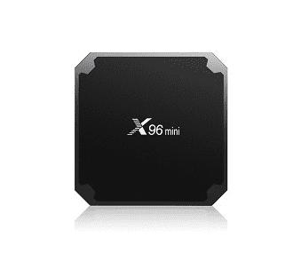Android Tv Box Mini X96 2Gb