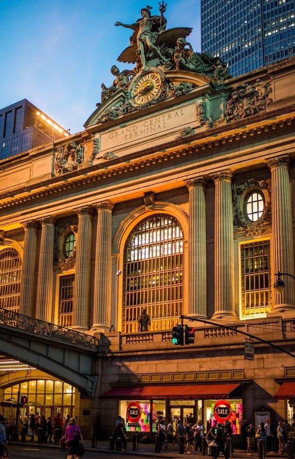Nhà Ga Grand Central