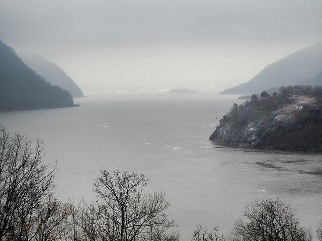 Sông Hudson