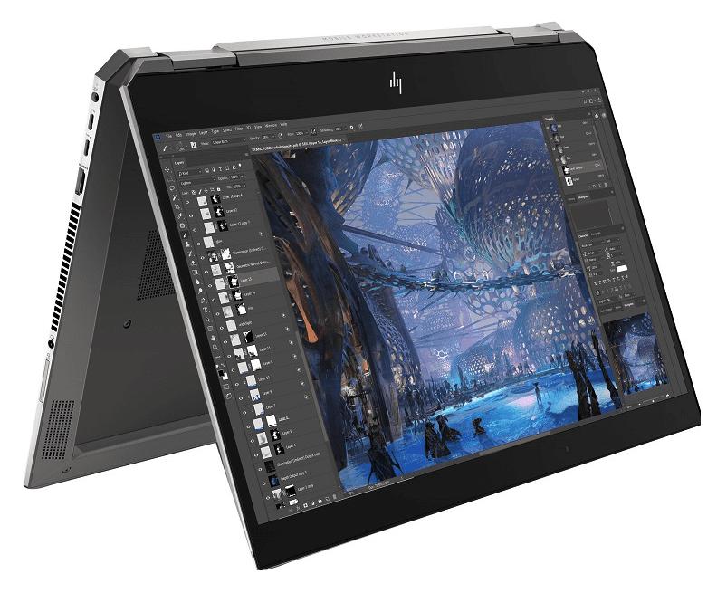 Laptop Workstation Zbook Studio X360 G5