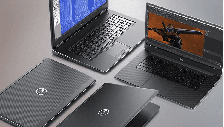 Máy Trạm Dell Precision 5530 - Laptop Workstation Tốt Nhất Trong Năm 2021