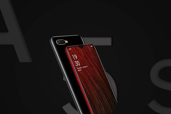 Oppo A5S - Chiếc Điện Thoại Tốt